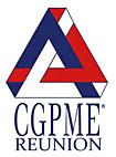 Logo CGPME Réunion